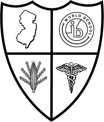 2013 Biotechnology HS Crest