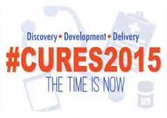 Cures 2015