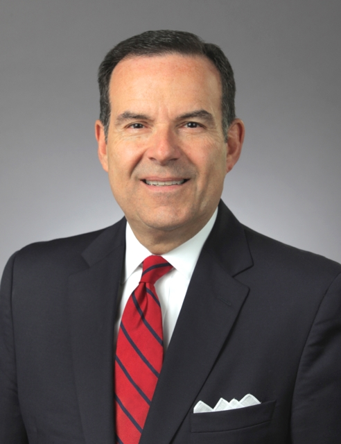 Dean J. Paranicas -- HINJ President & Chief Executive Officer (low-res)