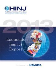 HINJ 2013 Economic Impact Report