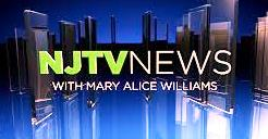 NJTV News w Mary Alice Williams