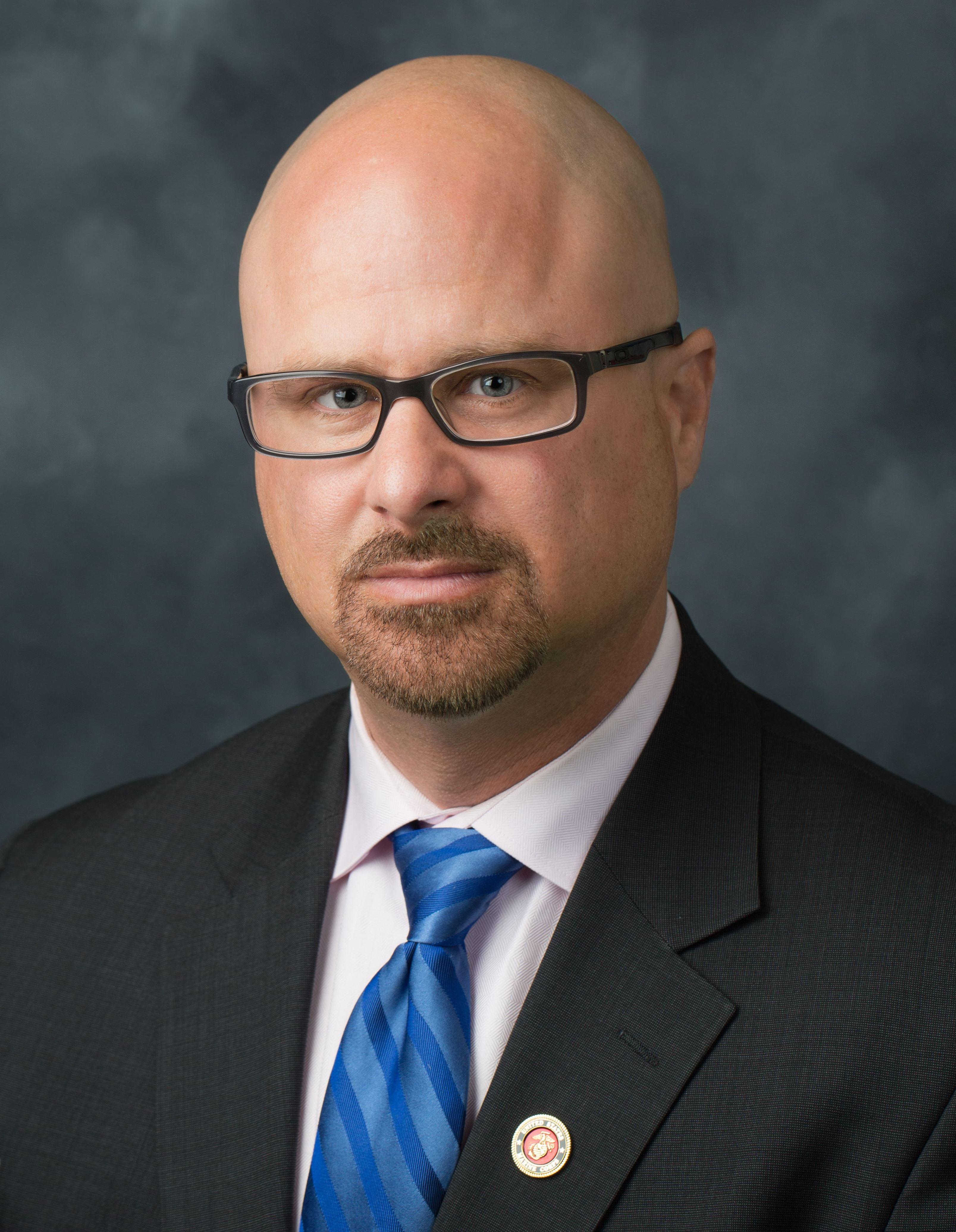 Steve Issenman 2015